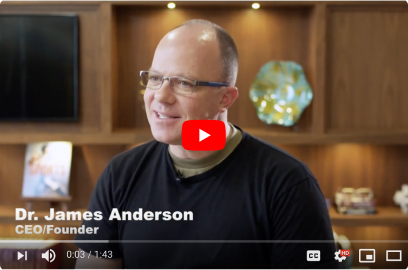 Dr. Anderson video                 message