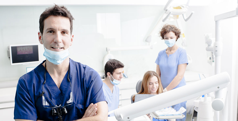 dental clinic stuff