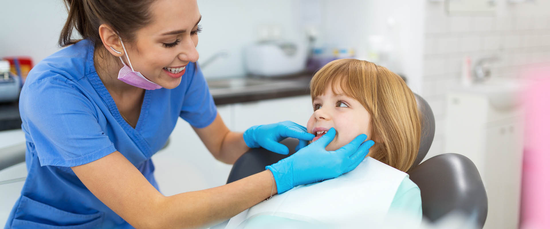 Oral Health Tips and Techniques for Kids Oct 23