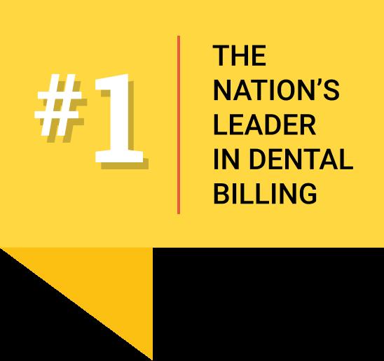 the nations leader in dental billing