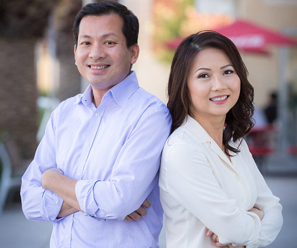 Perfect Smile Dental Care Tim and Dr Pham photo